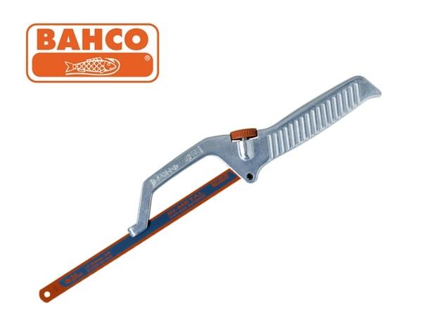Bahco 208 Compacte Metaalzaagbeugel-houder Inclzaagblad