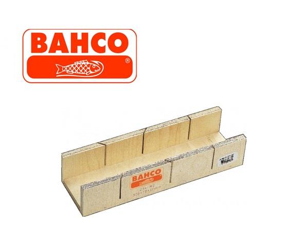 Verstekbak multiplex Bahco 234-W2