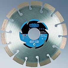 Diamantzaag C6W 115x2,2x22,23 DCUP1 Tyrolit 464537