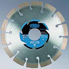 Diamantzaag C6W 115x2,2x22,23 DCHP1 Tyrolit 464697
