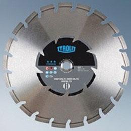 Diamantzaag C3W 115x2,2x22,23 DCABP1 Tyrolit 465976