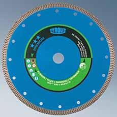 Diamantzaag 1A1R 100x1,4x22,2 DCTP1 Tyrolit 177670