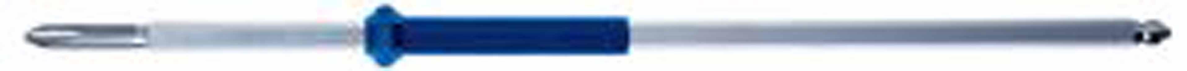 Zeskantstiftsleutel PH0 WIHA 26197