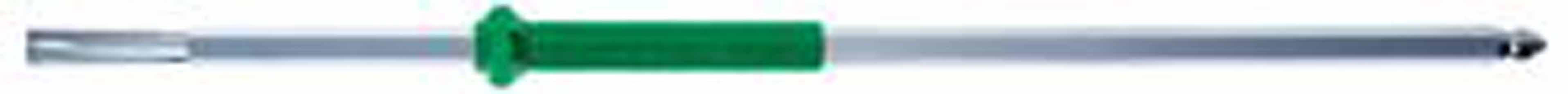 Zeskantstiftsleutel Torx T5 WIHA 26158