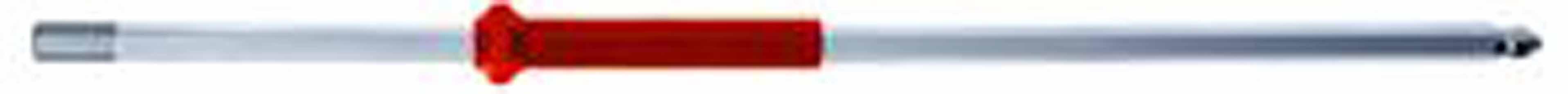 Inbus Zeskantstiftsleutel 4 WIHA 26063