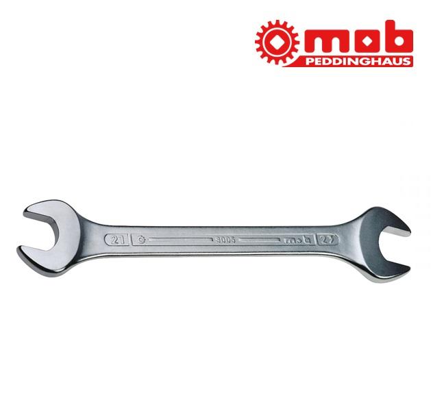 Steeksleutel 4x5 mm Peddinghaus 9005040001