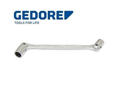 Kniegewrichtsleutel 34, 21x23mm Gedore 6300200