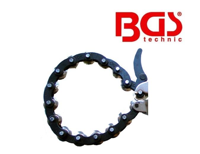 Reserve ketting voor uitlaat kettingsnijder voor BGS 133
