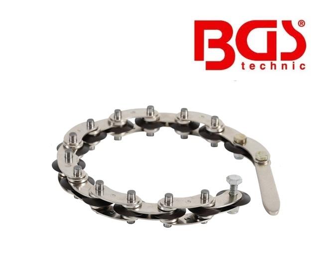 Reserve ketting voor uitlaat kettingsnijder BGS 134