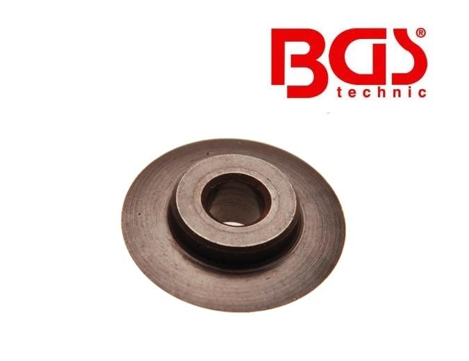 RVS snijwiel voor BGS 66250