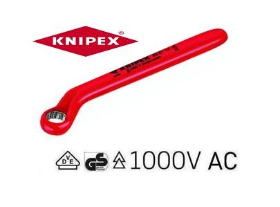 VDE Ringsleutel 10mm Knipex 98 01 10
