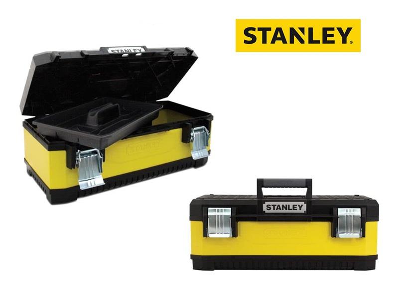 Stanley Gereedschapskoffer 20
