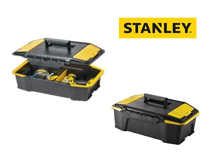 Stanley Click & Connect gereedschapskoffer 50,5x31x16,5cm