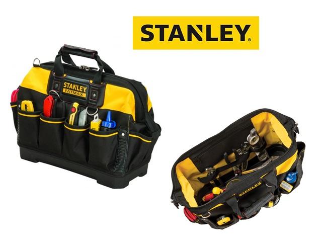 Stanley Gereedschapstas FatMax 490x260x100mm