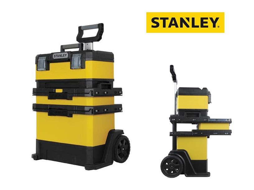 Stanley Gereedschapswagen MP 1-95-621