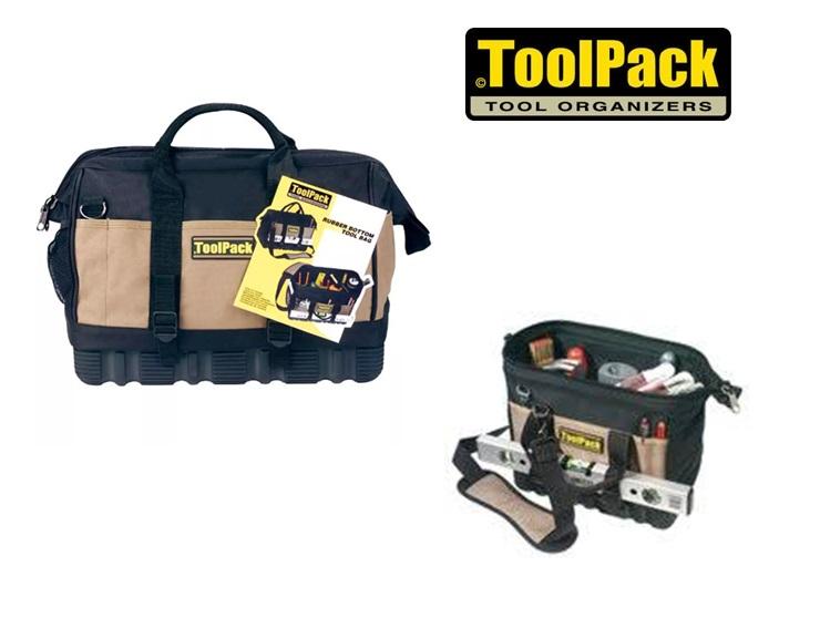 Toolpack gereedschapstas Constructor XL 400 x 220 x 310mm