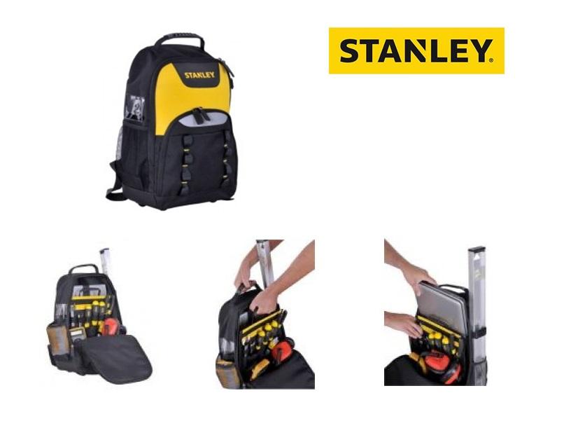 Stanley STST1-72335 Gereedschapsrugzak 350x160x440mm