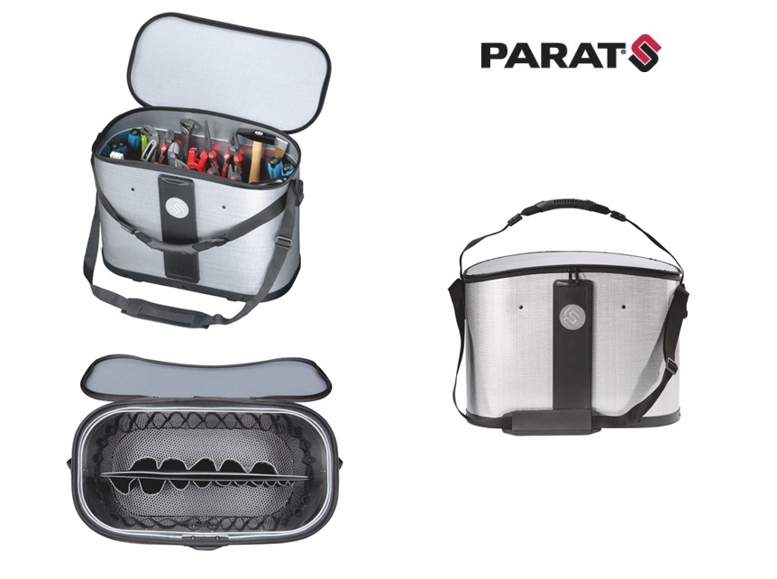 Parat ParaCurv gereedschapstas 460x230x310mm