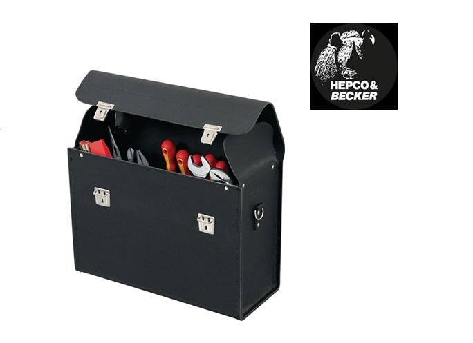 Gereedschapskoffer FAVORIT 410x160x300mm Hepco&Becker