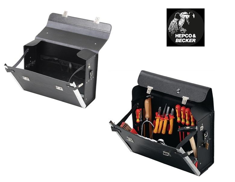Gereedschapskoffer FAVORIT 470x160x310mm Hepco&Becker