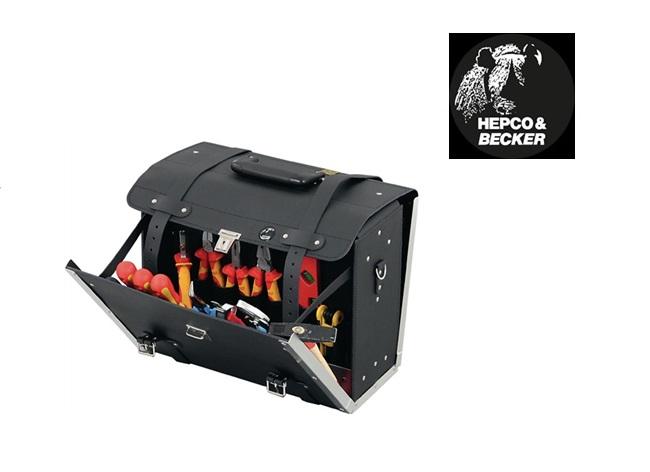 Gereedschapskoffer FAVORIT 420x170x320 Hepco&Becker