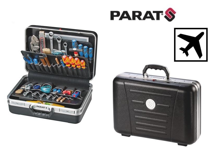 Parat Gereedschapskoffer CLASSIC X-ABS 460x190x310mm