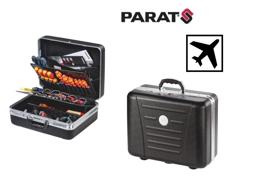 Parat Gereedschapskoffer CLASSIC X-ABS 470x180X360mm