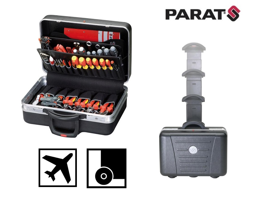 Parat Rolkoffer Classic X-ABS 460x190x310mm