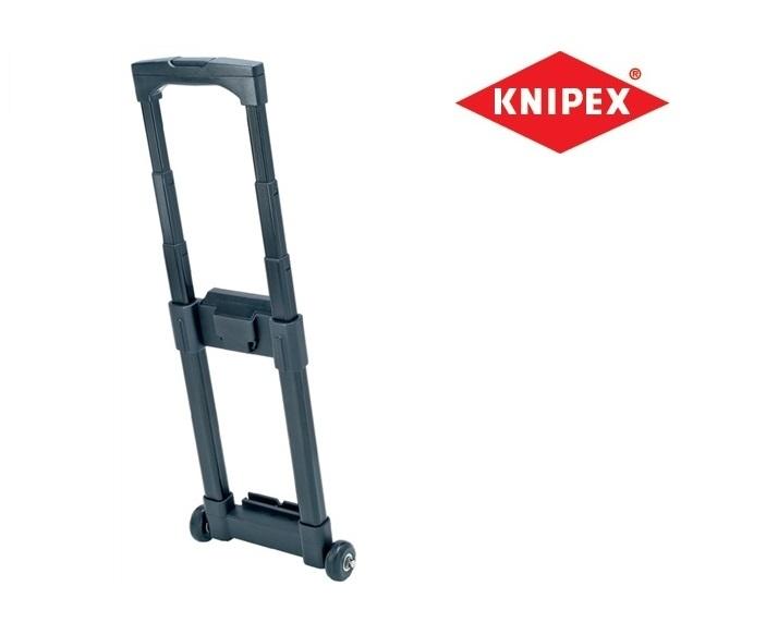 KNIPEX Trolley voor het vervoeren van de koffer 245x60x400