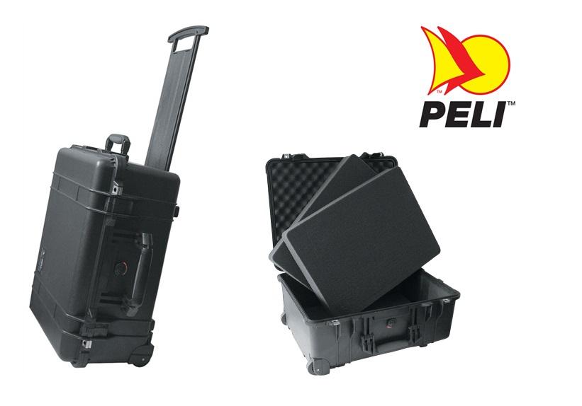 Peli 1560-WF Outdoor koffer 560x455x265mm