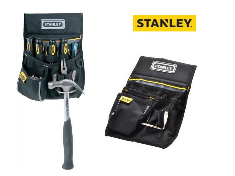 Stanley Gereedschapstas 330x240x80mm 1-96-181