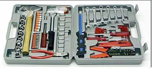 Handy tool set 100PCS