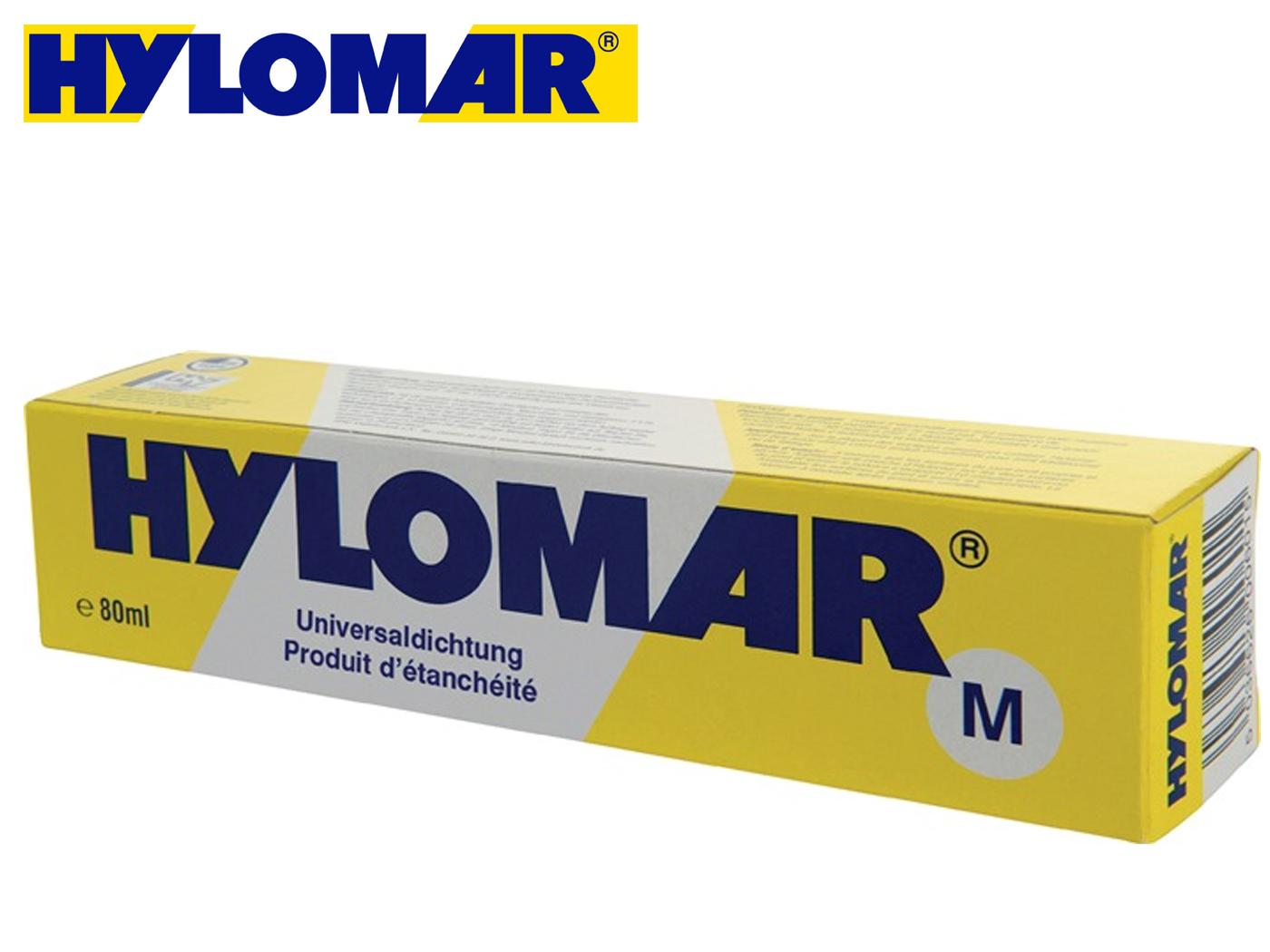 Universele Afdichtpasta Hylomar M 40g tube blauw
