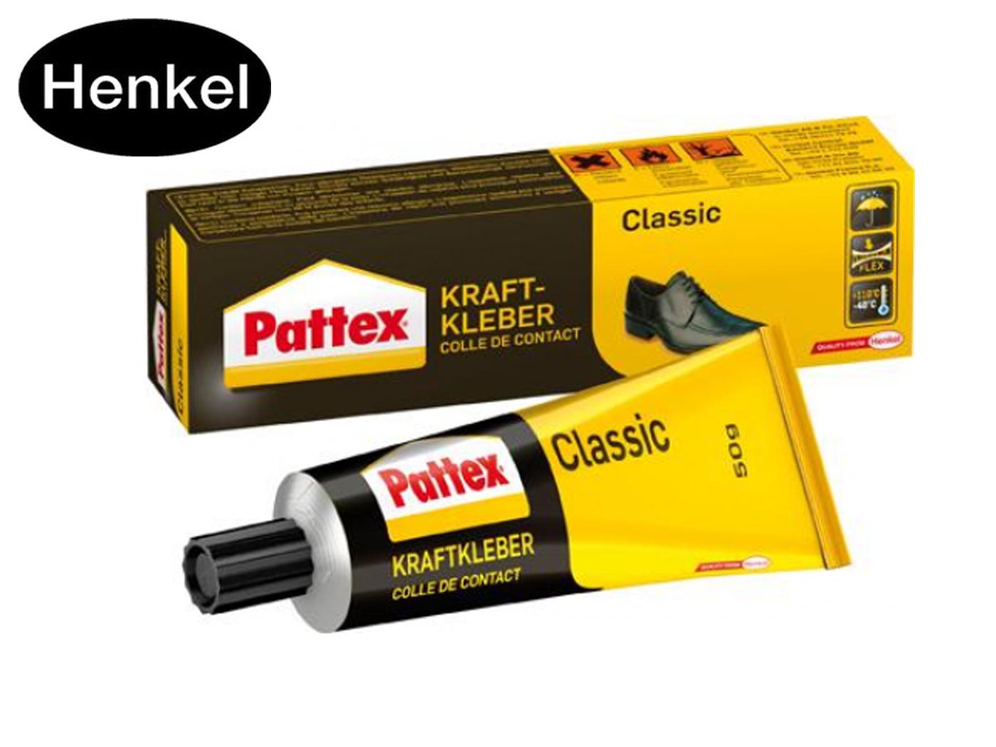 Pattex lijm PCL3C 110 graden 50 g