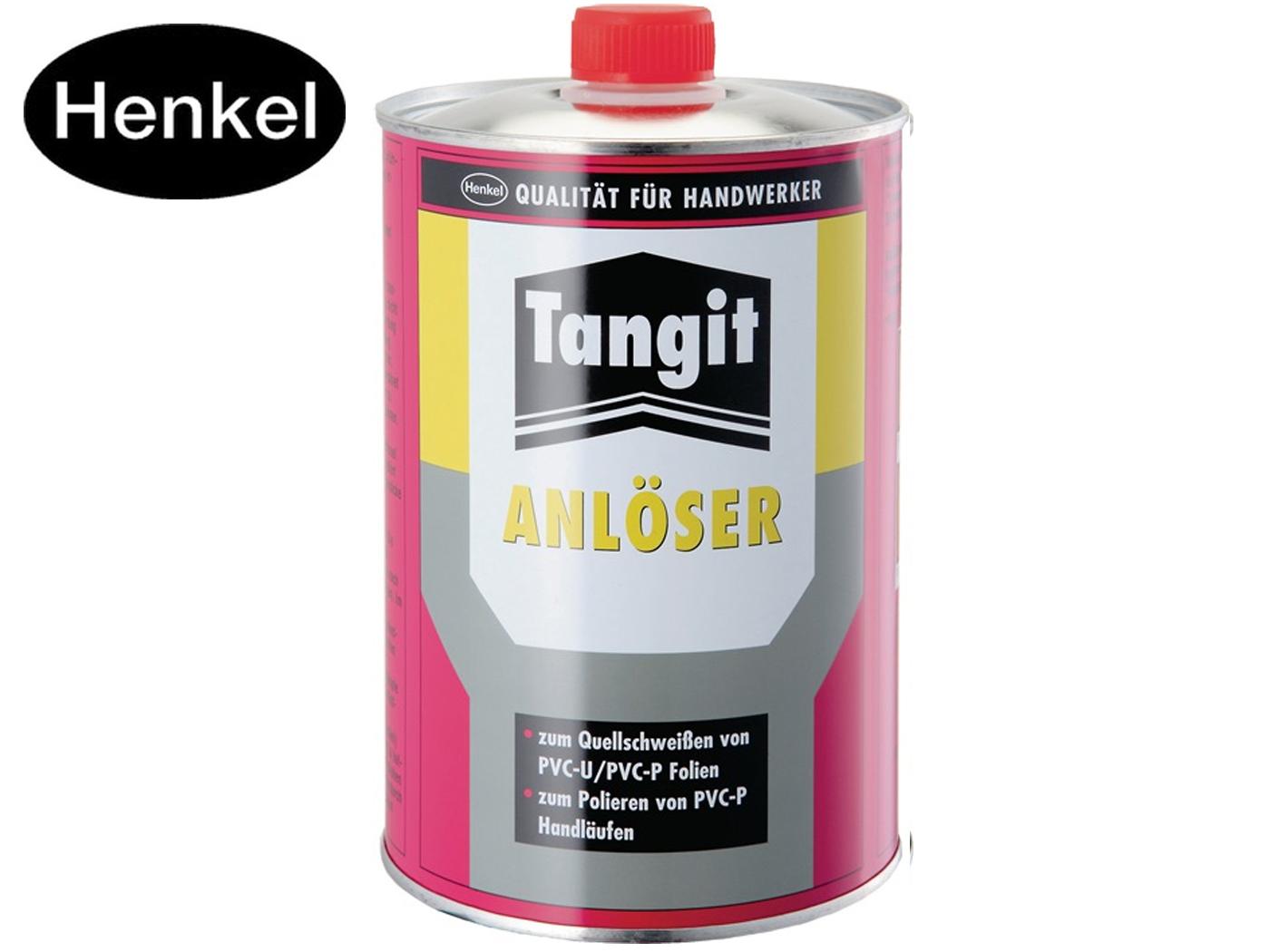 oplossende stof TL8N 1000 ml kan TANGIT