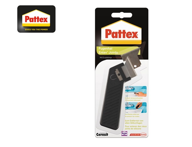 Pattex Silicone Cutter