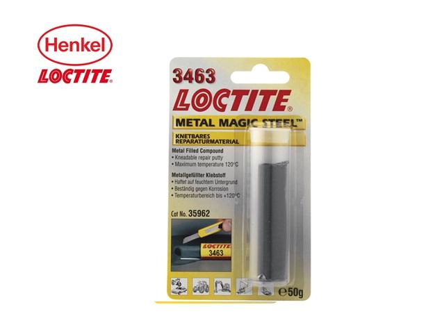 Loctite 3463 metal magic steel Stick 50g
