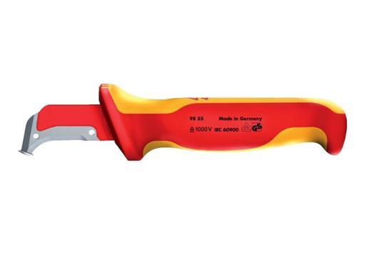 Knipex Kabelmantelmes Knipex 98 55