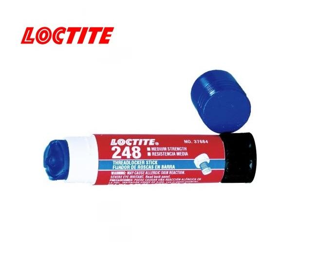 Loctite 248 Schroefdraadborging stick 19 g