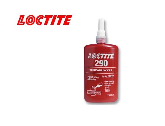 Loctite 290 Schroefdraadborging 250 ml