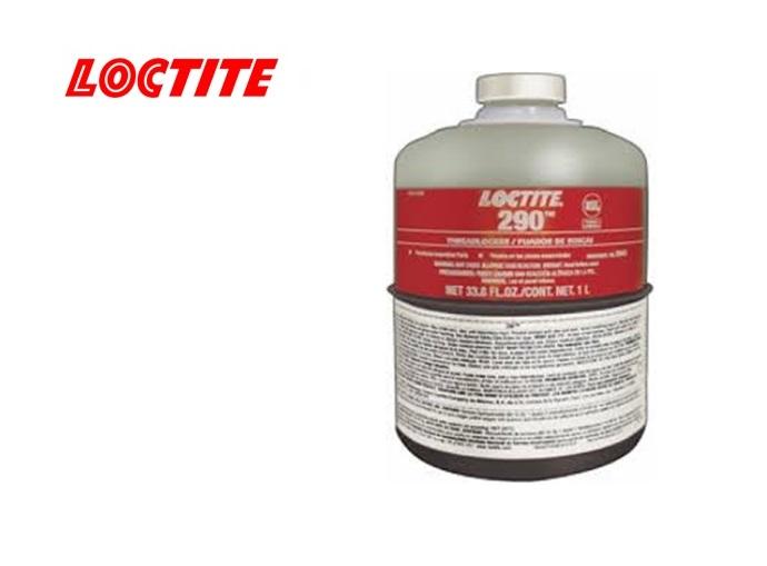 Loctite 290 Schroefdraadborging 1ltr