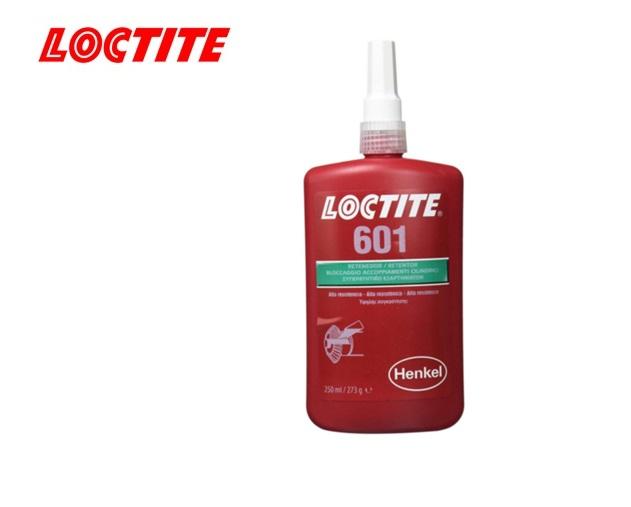 Loctite 601 Retainer lage viscositeit, hoge sterkte 250 ml