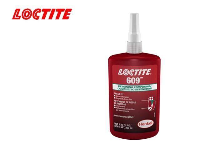 Loctite 609 Cilinderborging MIL/ASTM 250 ml