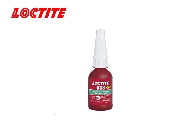 Loctite 638 Cilinderborging 10 ml