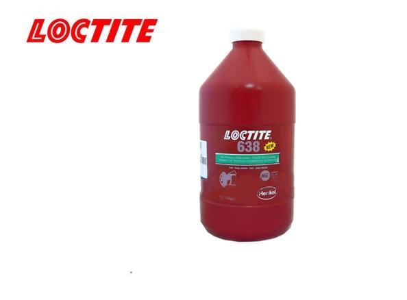Loctite 638 Cilinderborging 1 ltr