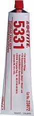Loctite 5331 schroefdraadafdichtingsmiddel voor metaal/ kunststof max Ø 3