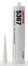 Loctite 5367 structurele verlijming - 1K-silicone, algemeen gebruik 310 m