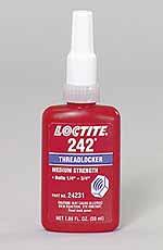 Loctite 242 250 ml Loctite 142505