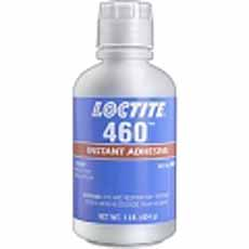 Loctite 460 Snellijm - Lage blooming, geringe geur, lage viscositeit 500