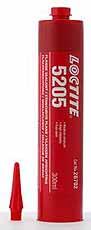 Loctite 5205 Vlakkenafdichting voor machinaal bewerkte, stijve metalen fl
